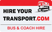 Hire Your Transport Logo