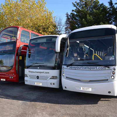 Bus and coaches
